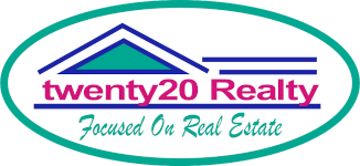 twenty20 Realty - logo